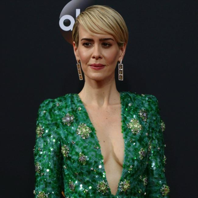 Sarah Paulson in talks for The Goldfinch