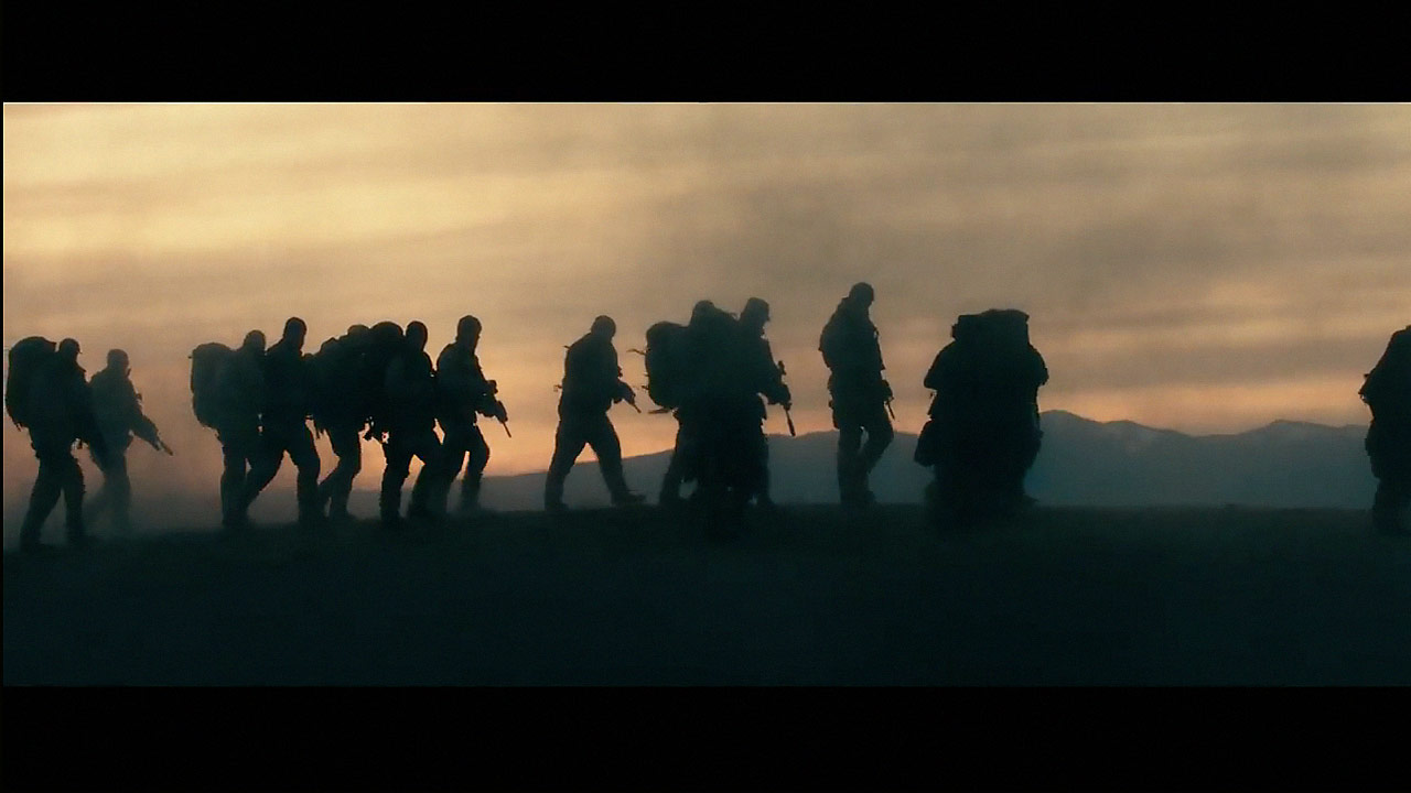 watch 12 Strong - Trailer 2