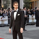 Andrew Garfield's challenging role