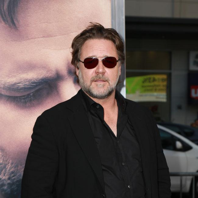 Russell Crowe teases sequel to Master and Commander