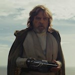 Mark Hamill was surprised by Rian Johnson on Star Wars: The Last Jedi