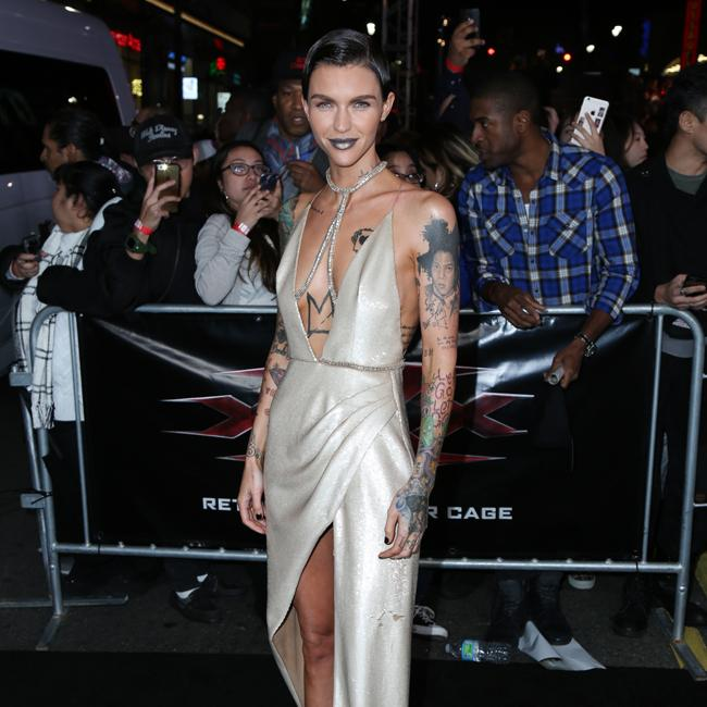 Ruby Rose: 'Pitch Perfect is about female empowerment'