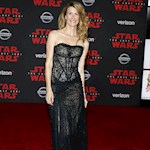 Laura Dern thinks Star Wars: The Last Jedi is incredibly relatable
