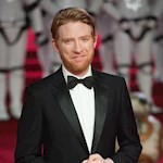 Domhnall Gleeson almost snubbed Star Wars role