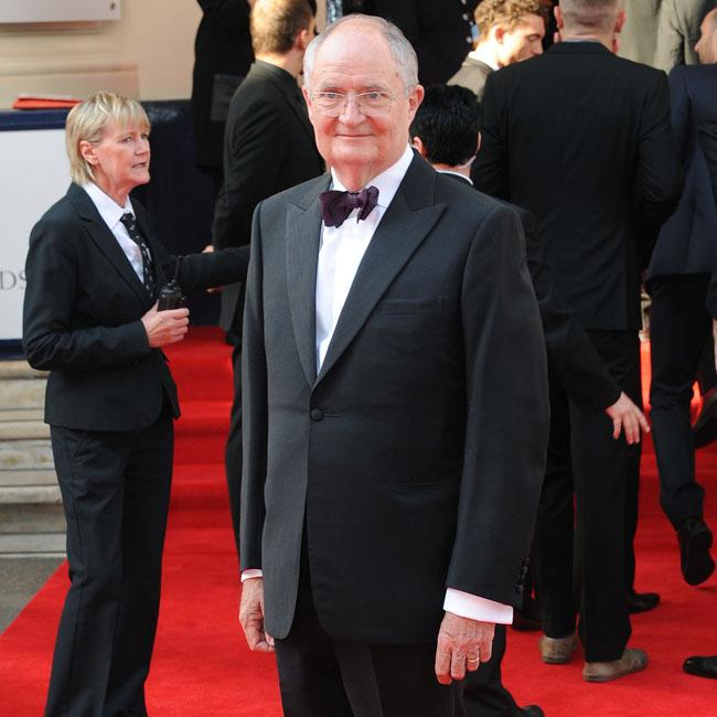 Jim Broadbent joins The Voyage of Doctor Dolittle