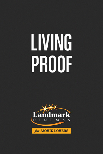 Living Proof Trailer movie poster
