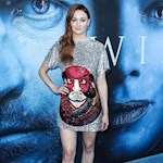 Sophie Turner studied schizophrenia for Dark Phoenix