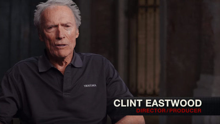 watch The 15:17 To Paris - Behind the Scenes with Clint Eastwood