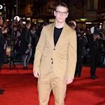 Will Poulter made friends for life with Maze Runner co-stars