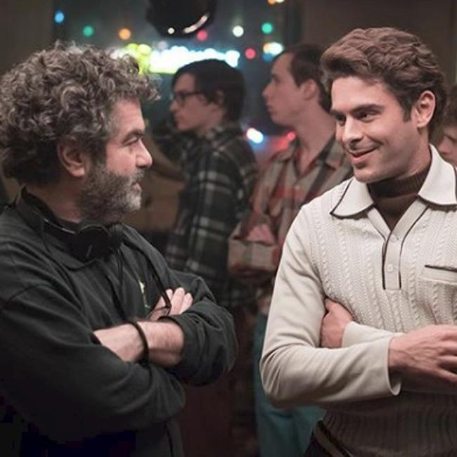 Zac Efron teases another look at Ted Bundy role