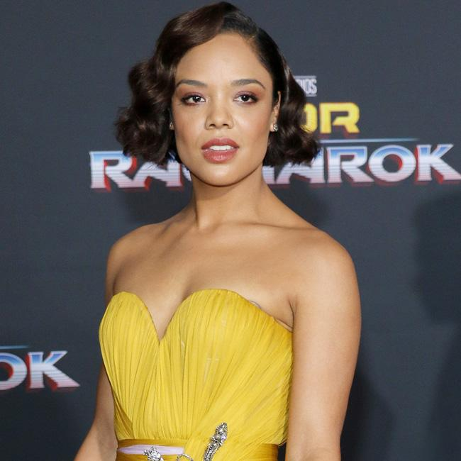 Tessa Thompson excited by strong women in MCU