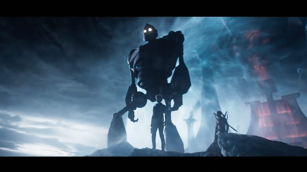 "watch Ready Player One ""Come With Me"" Trailer"