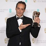 Alexandre Desplat defends Guillermo del Toro's plagiarism accusations