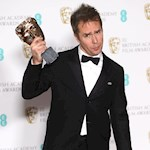 Sam Rockwell says Three Billboards was his greatest part