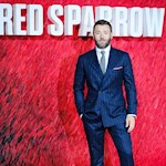 Red Sparrow star Joel Edgerton has always been a spy fan