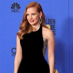 Jessica Chastain in talks for IT sequel