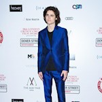Timothee Chalamet's immersive experience on Call Me By Your Name