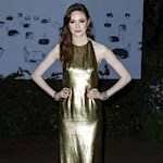 Karen Gillan had acting epiphany