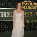 Ruth Wilson had to shear sheep for Dark River role