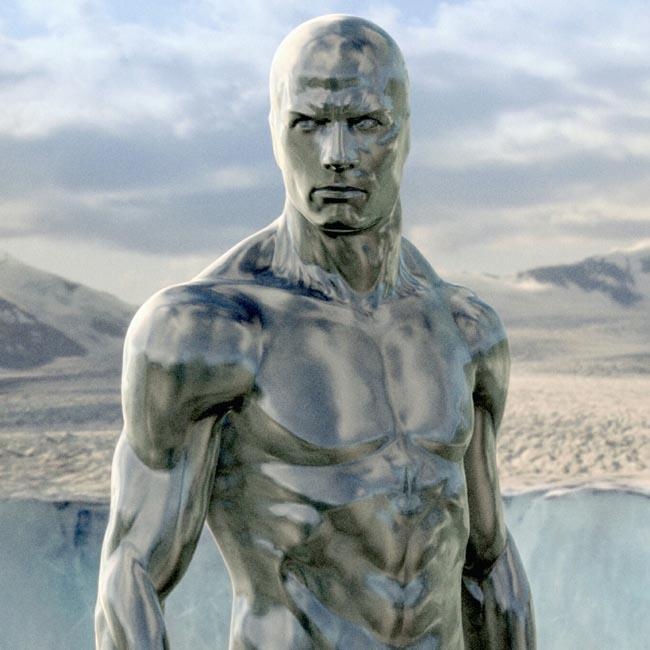 Silver Surfer standalone movie to be made by 21st Century Fox