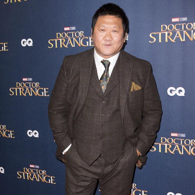Benedict Wong joins cast of Gemini Man