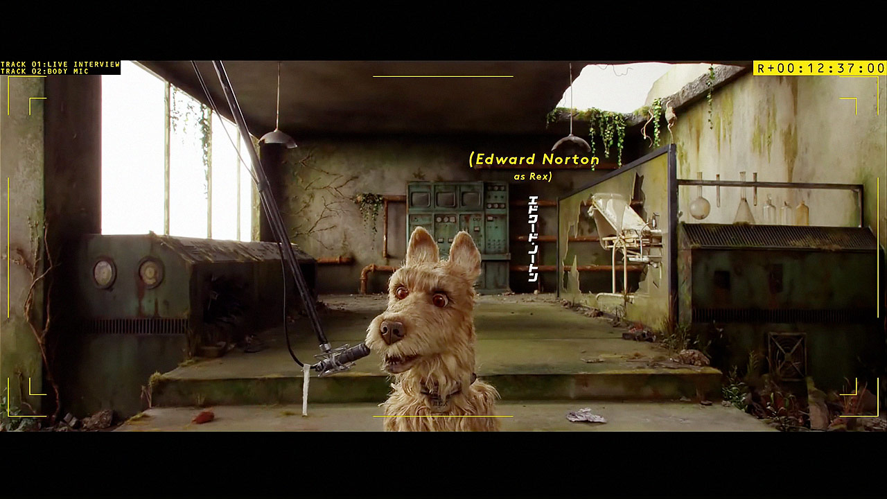 watch Isle of Dogs - Cast Interviews