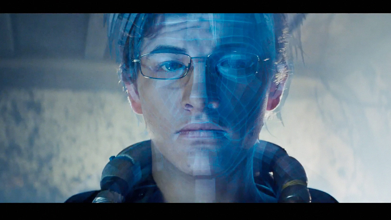 "watch Ready Player One ""Dreamer"" Trailer"