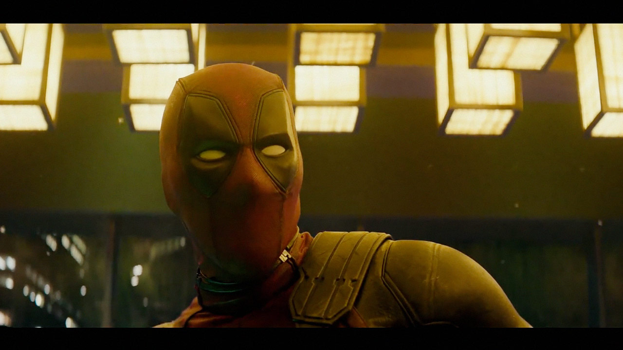 watch Deadpool 2 The Trailer [Red Band]