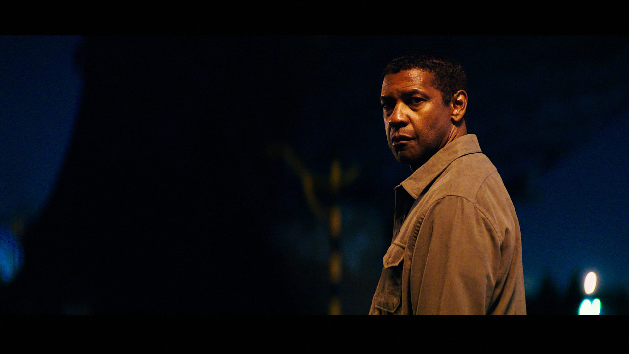 watch Equalizer 2 Trailer