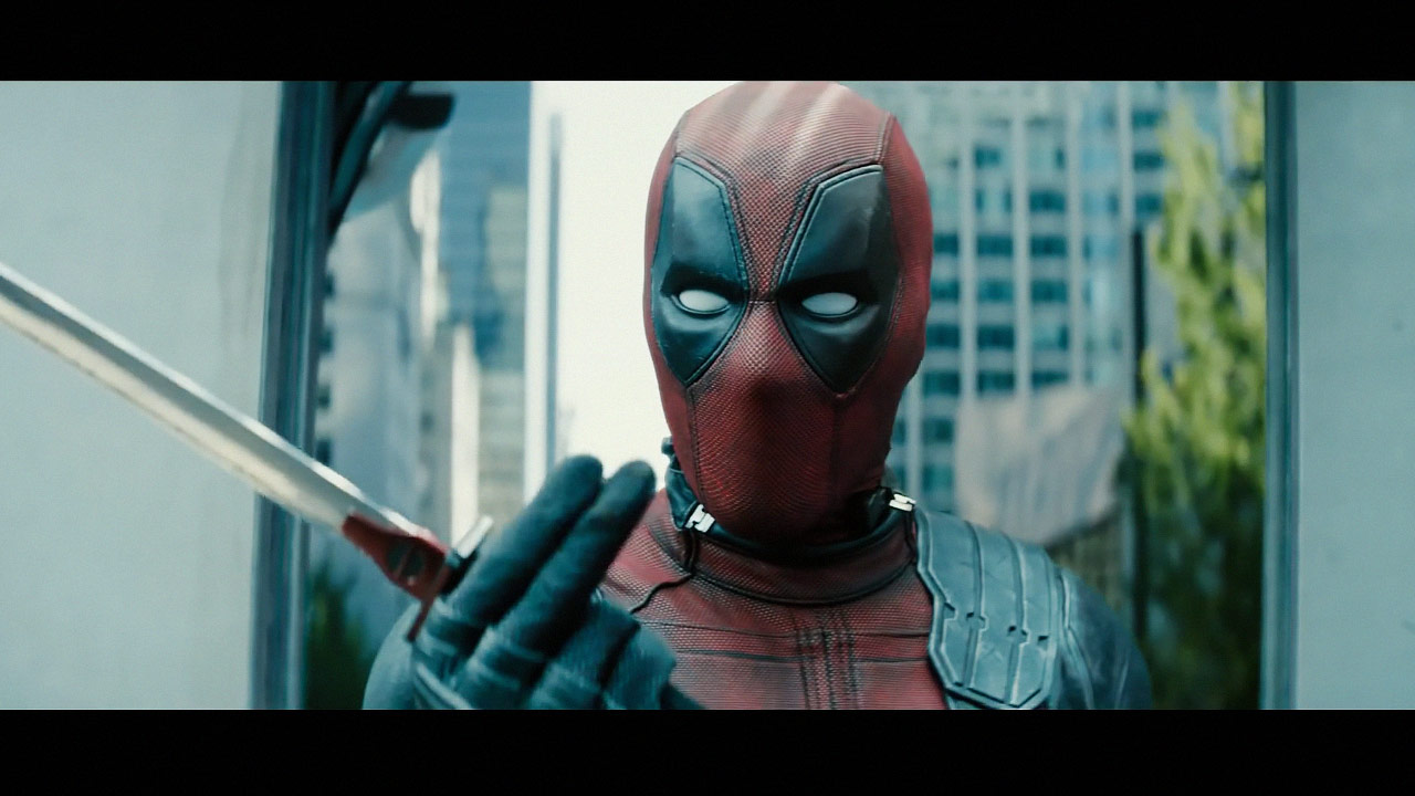 watch Deadpool 2 Final Trailer [Restricted]