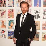 Damian Lewis was hungover when he landed breakout role