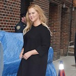 Amy Schumer feels more confident as an actress