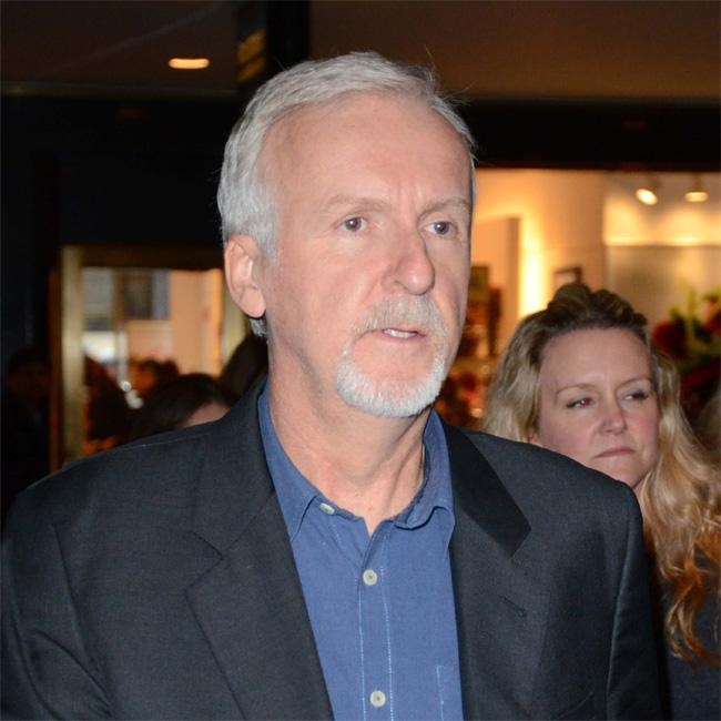 James Cameron fed up of Marvel's superhero movies
