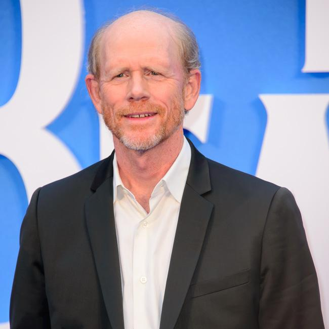 Ron Howard: Han Solo movie is 'different' to any other Star Wars movie