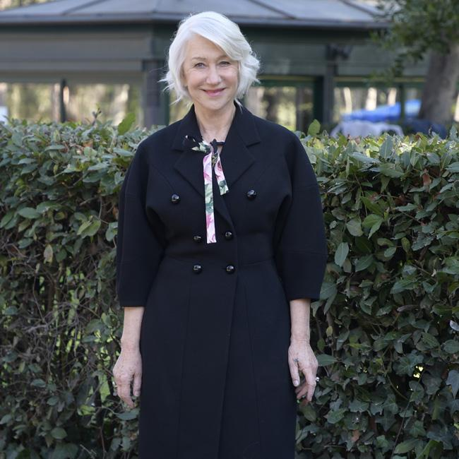Helen Mirren joins cast of The One and Only Ivan