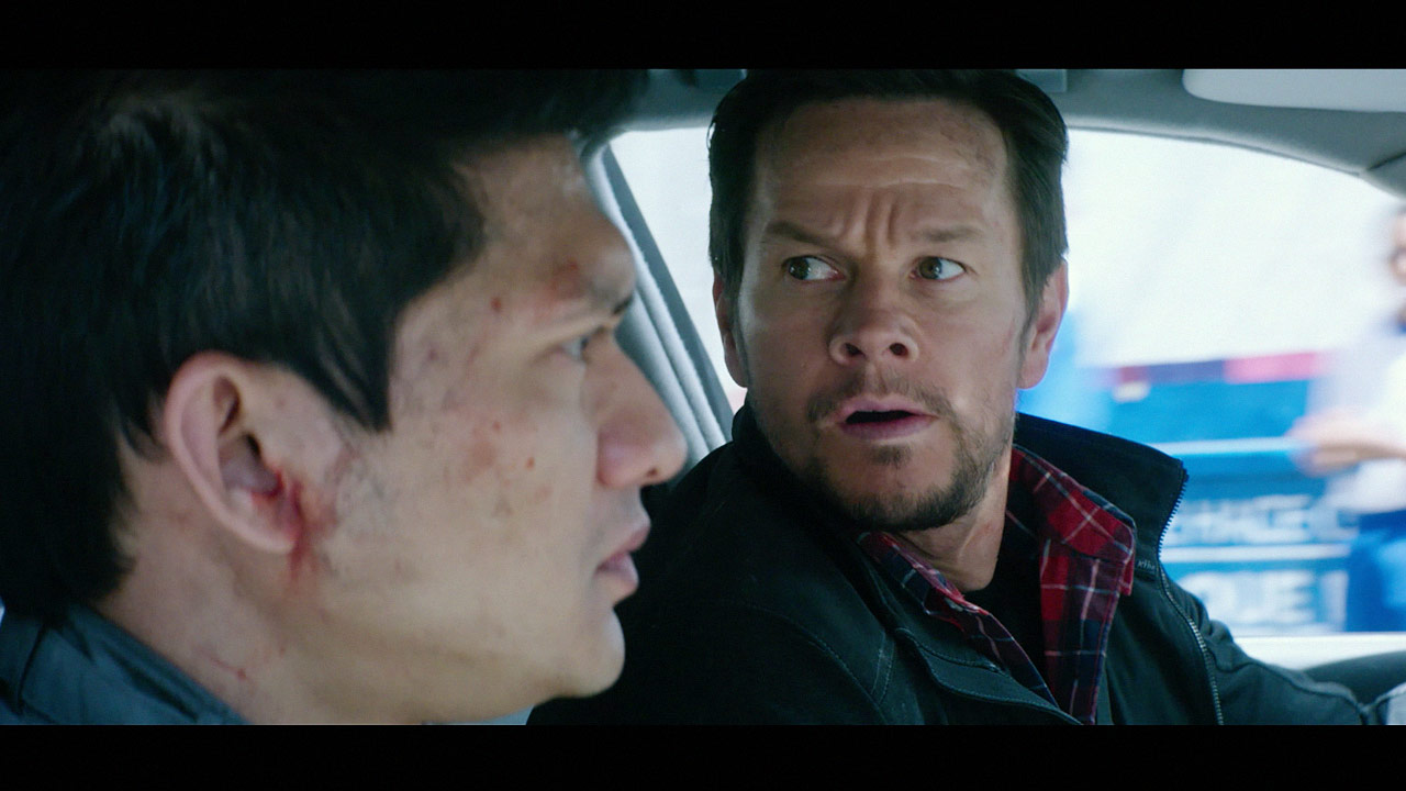 watch Mile 22 Trailer [Restricted]