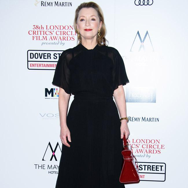 Lesley Manville craves control