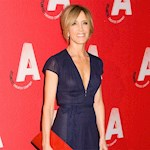 Felicity Huffman announces new crime drama project