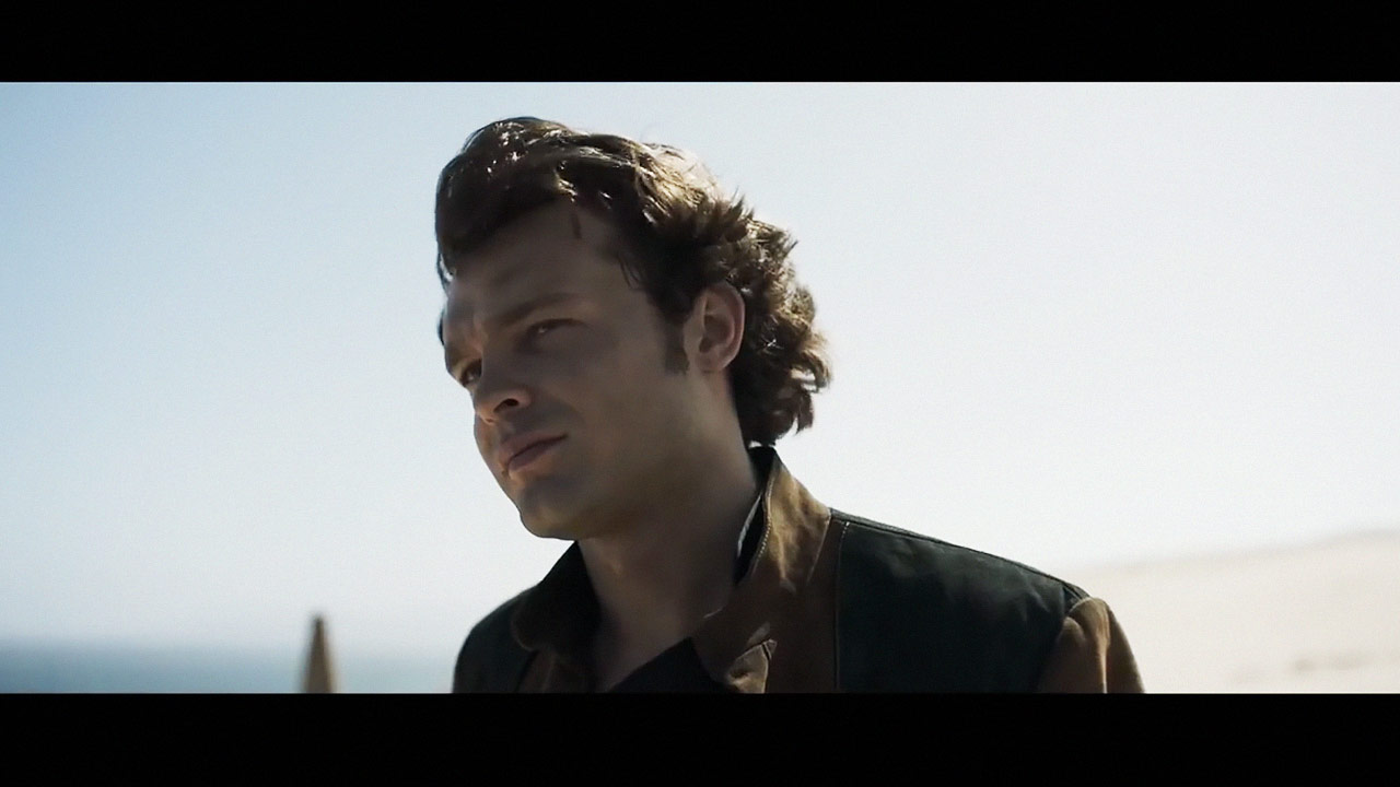 watch Solo: a Star Wars Story - Scoundrels Featurette