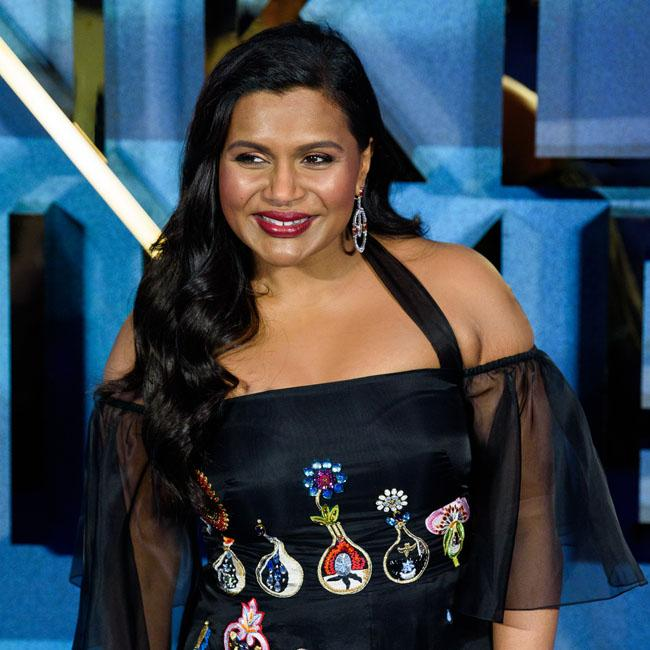Mindy Kaling learned Hindi for Ocean's 8 scene