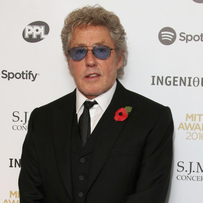 Roger Daltrey to star in new Quadrophenia documentary