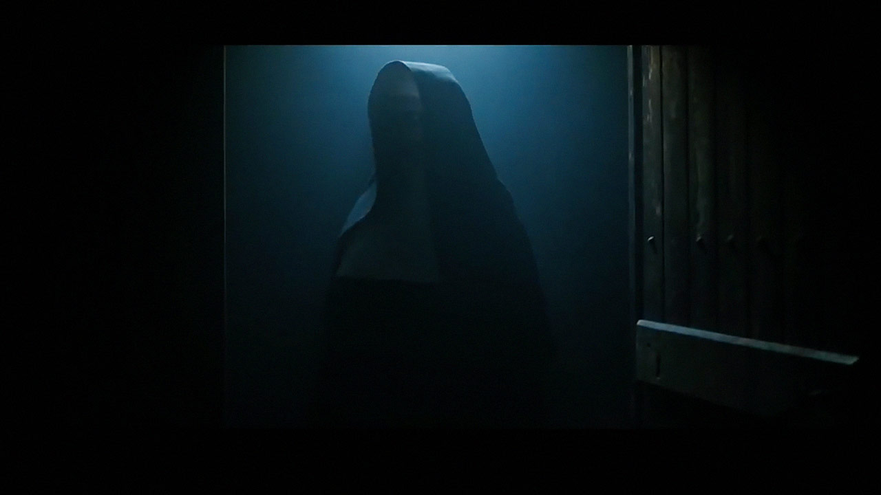 watch The Nun Teaser Trailer