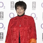Liza Minnelli doesn't approve of new Judy Garland biopic