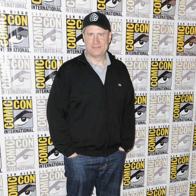 Kevin Feige reveals Marvel could make four films per year