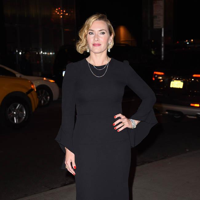 Kate Winslet and Diane Keaton for new film