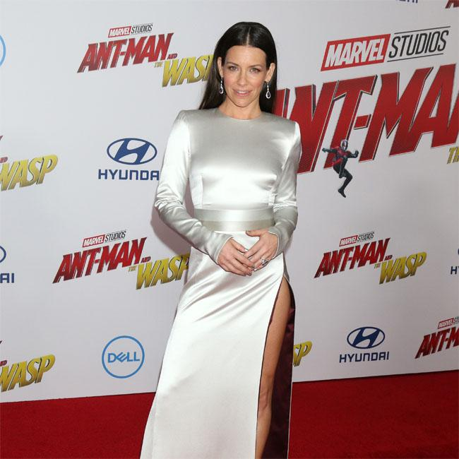 Ant-Man director praises Evangeline Lilly