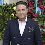 Andy Garcia says Mamma Mia! Here We Go Again excitement is a 'testament' to ABBA