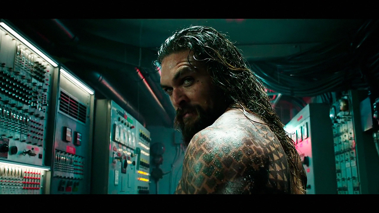 watch Aquaman Trailer