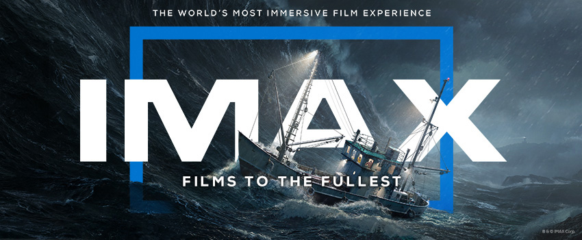 The IMAX Experience image