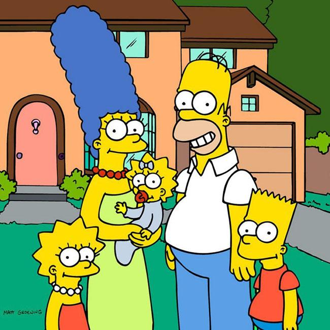 The Simpsons to get new movie